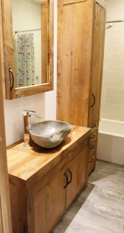 Salle De Bain Vanite ~ salle de bain cr ation pierre nicolas c t